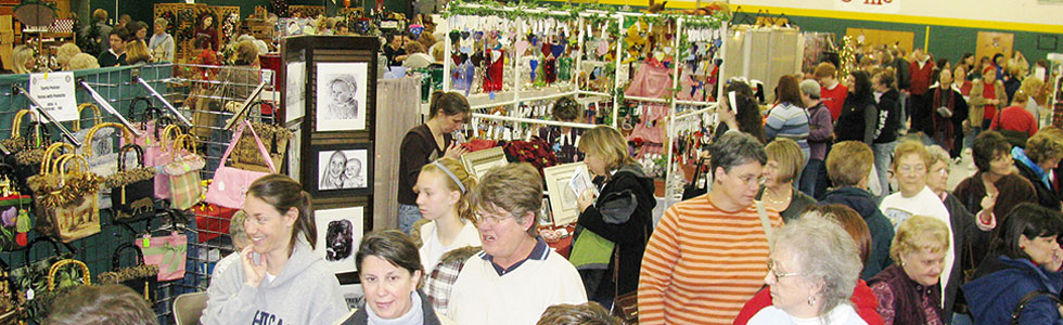 Art And Craft Fairs In St Louis